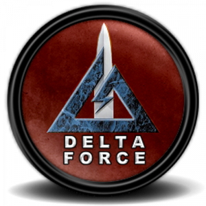 Delta Force insignia
